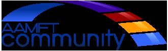 AAMFT Community Logo
