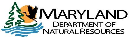 Maryland Recreation Survey 2013 DNR_logo_finalSMALL