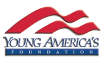 YOUNG AMERICA'S FOUNDATION | www.yaf.org National Headquarters | F.M. Kirby Freedom Center | 110 Elden Street | Herndon, VA 20170 | 800-USA-1776 toll-free | 703-318-9122 fax