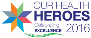 The men and women who keep the NHS running behind the scenes and improve the lives of patients are recognised today (31 October) by the Our Health Heroes Awards