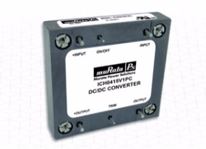 Serie ICH - Murata Power Solutions