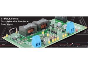 Serie TI-PMLK - Texas Instruments