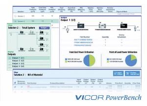 Power System Designer - Vicor