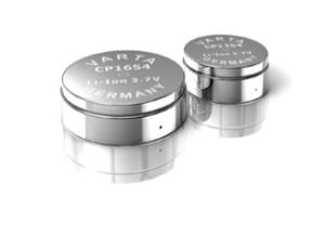 Varta Microbattery - Texas Instruments