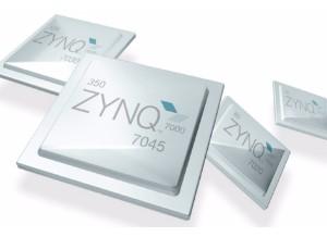 Zynq-7000 XA - Xilinx