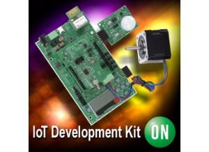 Kit di sviluppo IoT - ON Semiconductor
