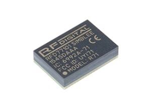 RFD77101  - Simblee