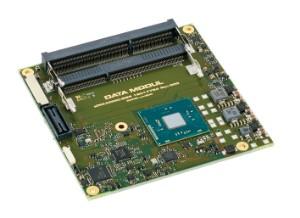 eDM-COMC-BS6 - Data Modul