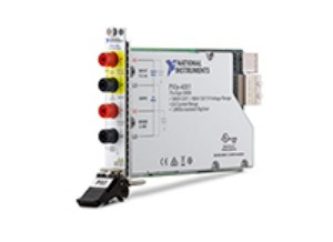 PXIe-4081 - National Instruments
