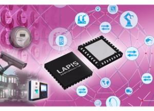 ML7345 - Lapis Semiconductor