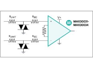 MAX30031 - MAX30034 - Maxim Integrated