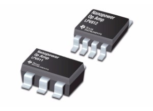 LPV811 - LPV812 - Texas Instruments