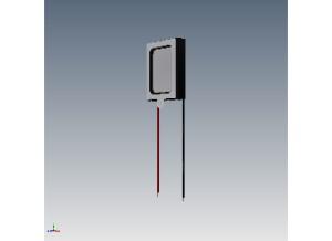 Slim-Line  - PUI Audio