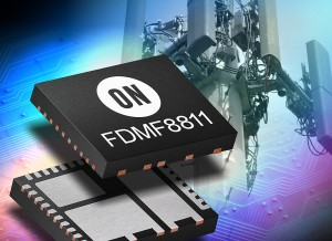 FDMF8811 - ON Semiconductor