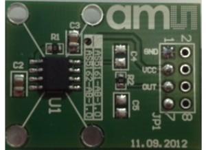 AS5162  - ams