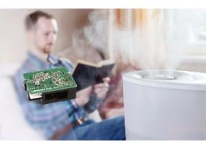 Dust Sensor - Omron