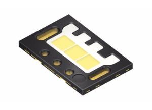 Oslon Black Flat S - Osram Opto Semiconductors