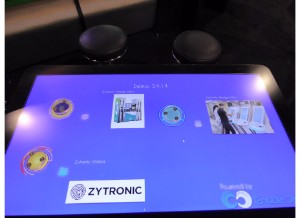 ObjectViz - Zytronic