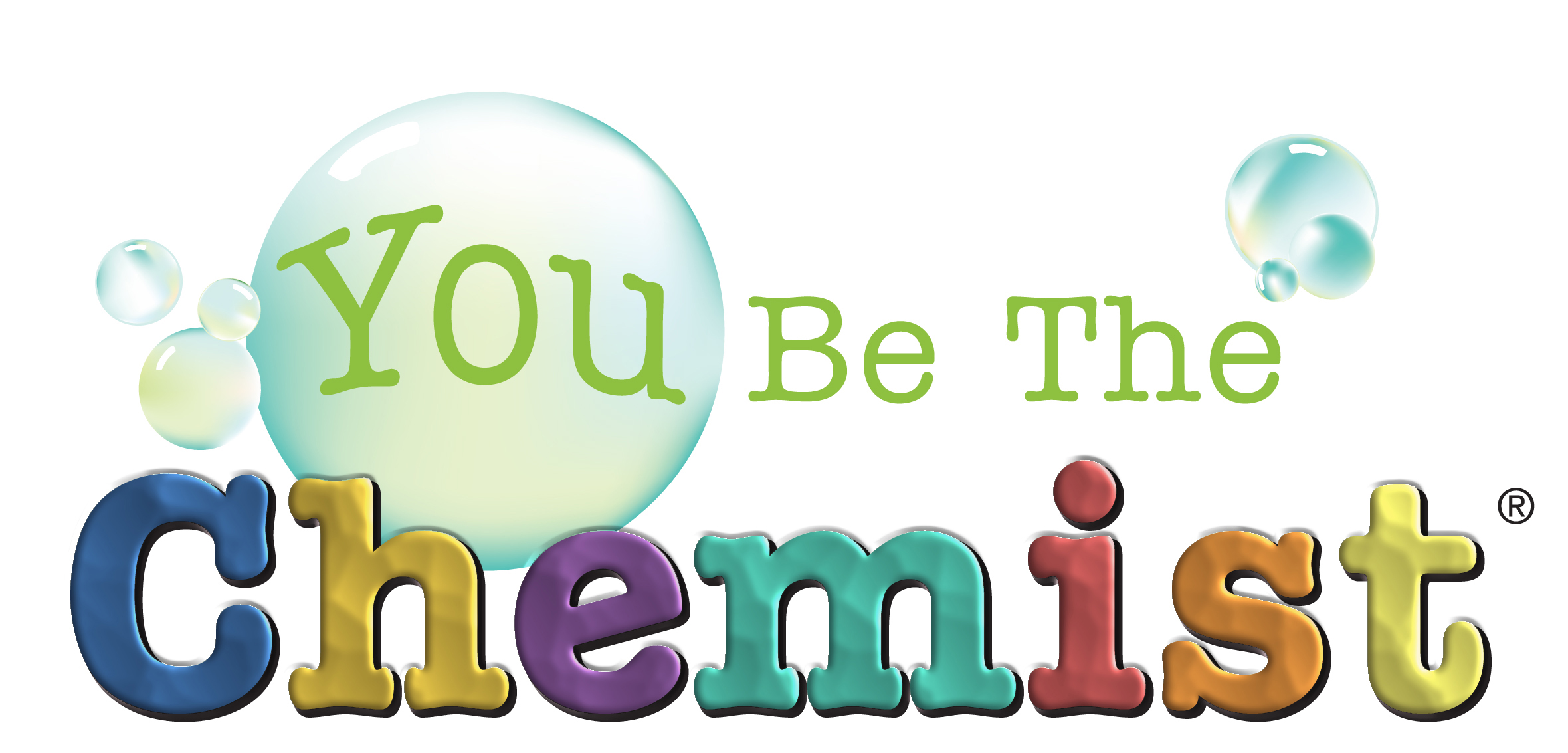 You Be The Chemist® Activity Guides: Lesson Plans for Making Chemistry Fun
