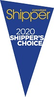 Shippers Choice 2020