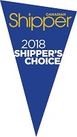 Shippers Choice 2018