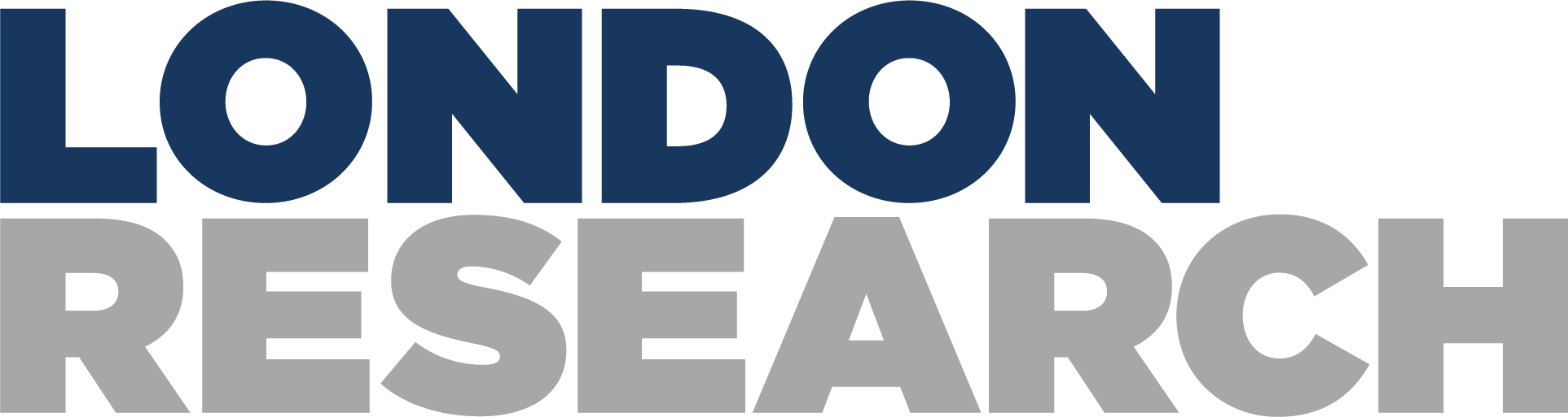 London Research logo