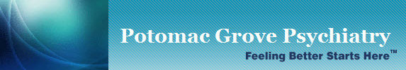 Potomac Grove Psychiatry, Rockville, Maryland
