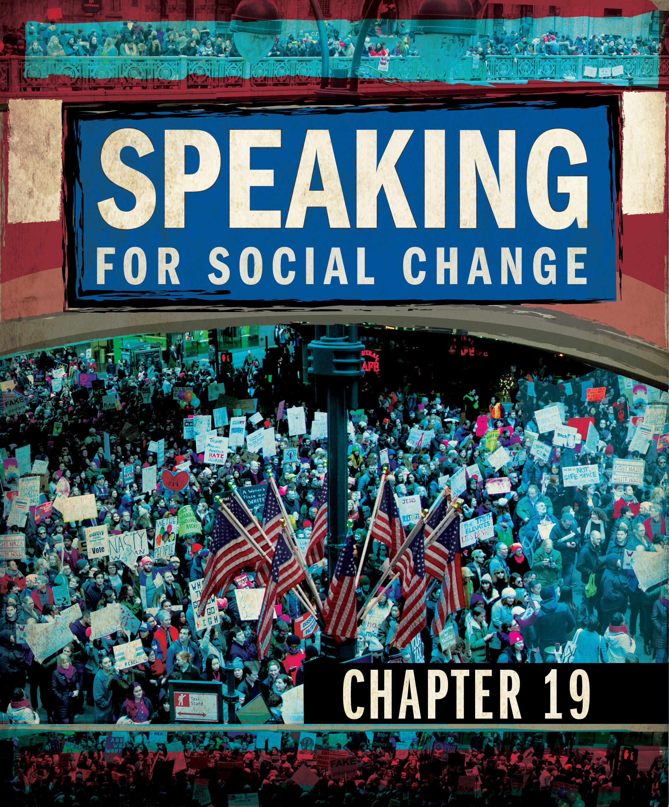 Chapter 19- full chapter on social change