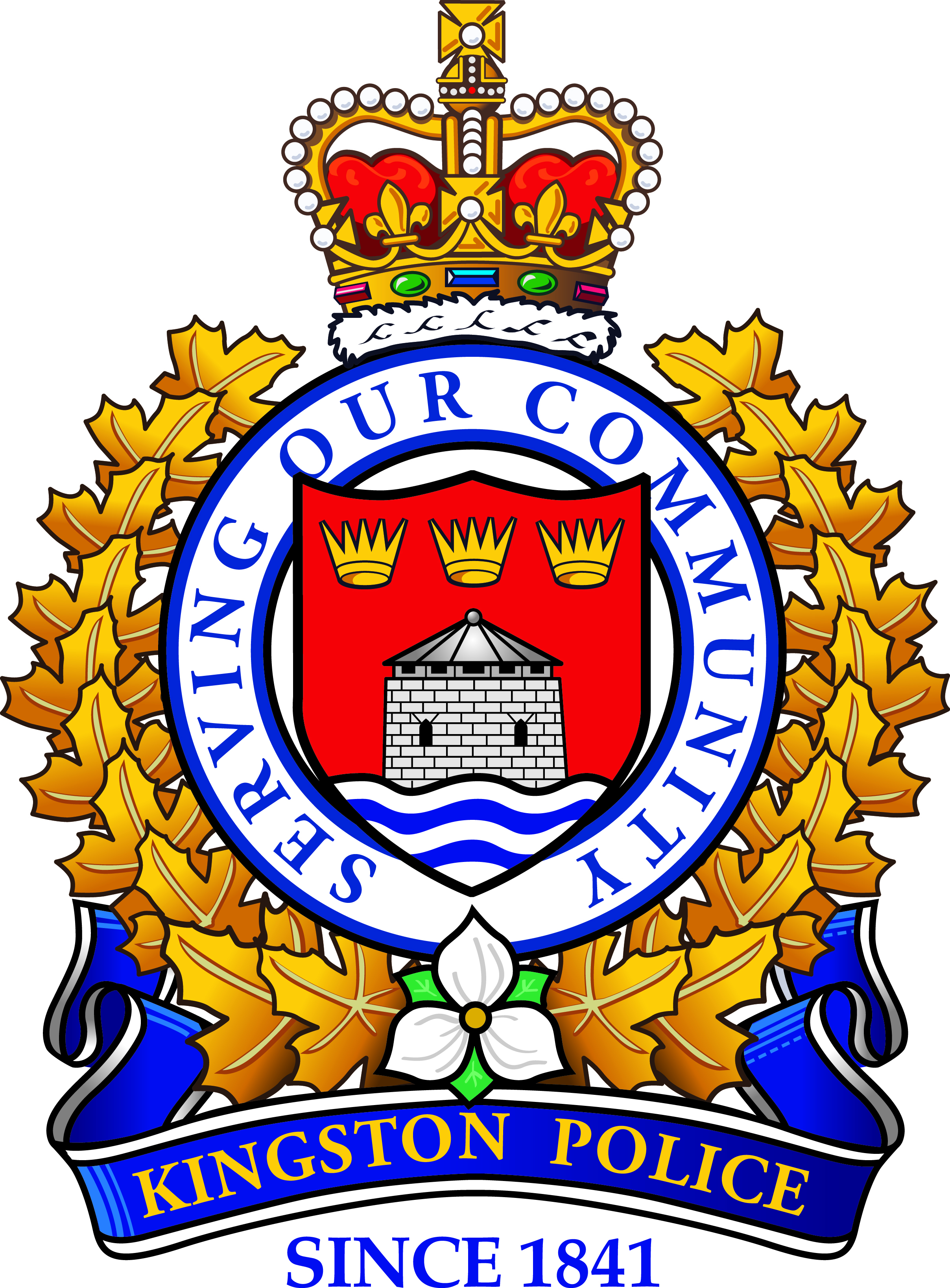 2017 Kingston Police Community Survey