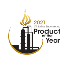 Oil & Gas Engineering 2021 Product of the Year