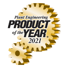 Plant Engineering 2021 Product of the Year