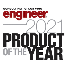 Consulting-Specifying Engineer 2021 Product of the Year