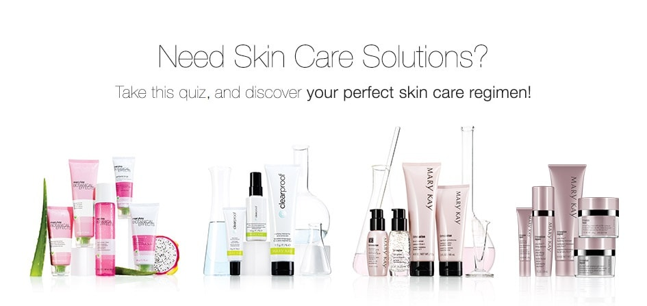 ♥ Your Skin