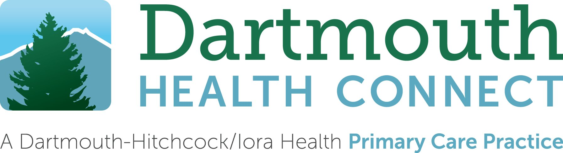 Dart Health Connect Logo