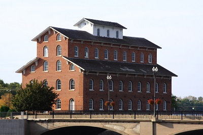 Wapsipinicon Mill Museum