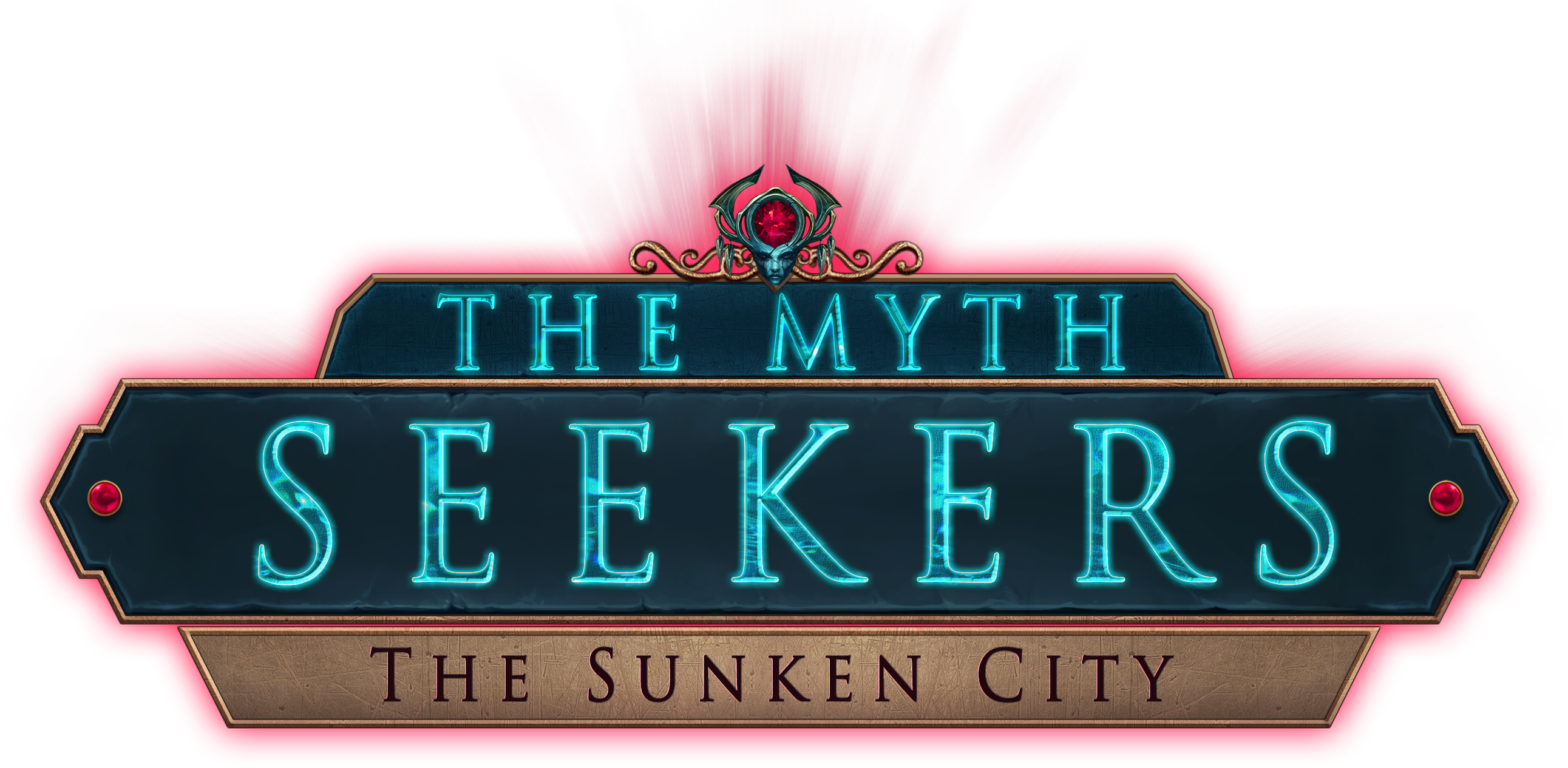 The Myth Seekers 2: The Sunken City [BETA]