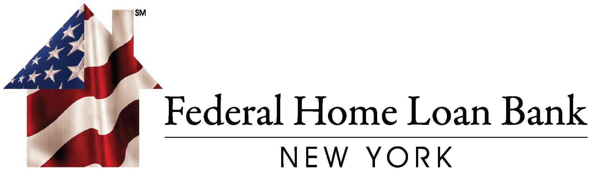 FHLBNY logo
