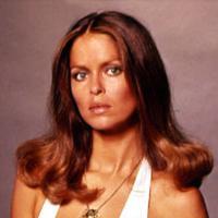 Anya Amasova (Barbara Bach)
