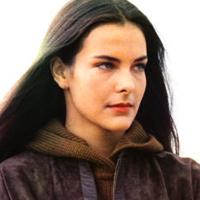 Melina Havelock (Carole Bouquet)