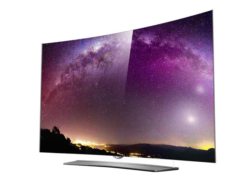 LG 55EG960T 4K OLED TV