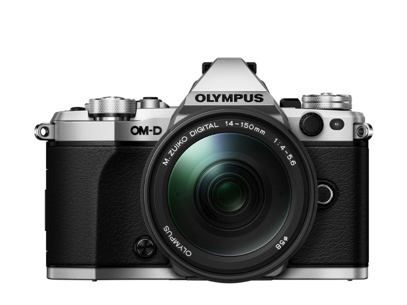 Olympus OMD EM5 Mk II