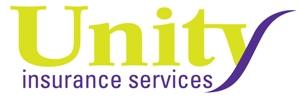 Unity non-Scout logo