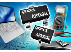 APX803L - Diodes