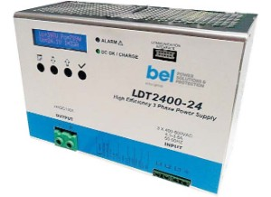 LDN e LDT - Bel Power Solutions