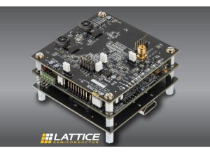 Embedded Vision Development Kit  - Lattice