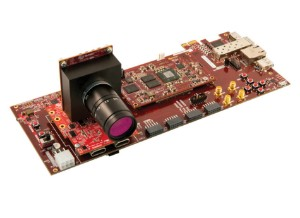 PicoZed Embedded Vision  - Avnet Silica