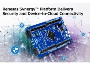 Synergy Platform - Renesas