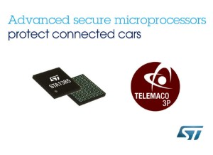 Telemaco3P - STMicroelectronics