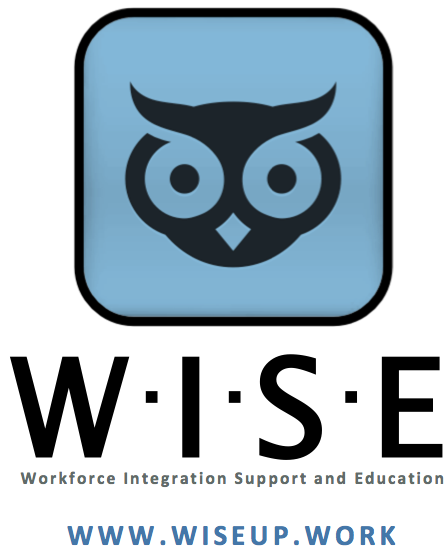 "WISE, which stands for Workforce Integration Support and Education, is a program of NorCal MHA funded by the Mental Health Services Act (Prop 63) and administered by the California Office of Statewide Planning and Development (OSHPD). Our goal is simple: to help employers in California's public mental health system recruit and retain consumer and family member staff (""peers"") through genuine workforce integration. To this end, we offer employers training, technical assistance, educational resources, and one-on-one support in all matters related to peer employment, and provide coaching, mentoring, and training for peer staff."