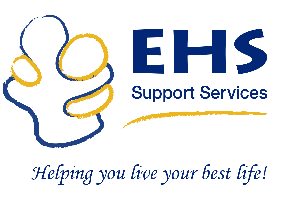 EHS Support Services Logo 2016